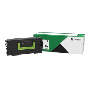 Lexmark B281H00 High Yield Black Toner Cartridge, 15000 Pages