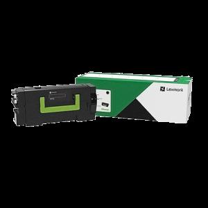 Lexmark B281X00 Extra High Yield Black Toner Cartridge,Yield 30K