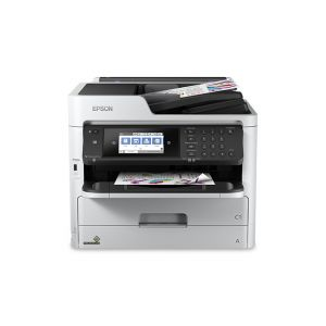 EPSON WorkForce Pro WF-C5790 Network Multifunction Color Printer with Replaceable Ink Pack System