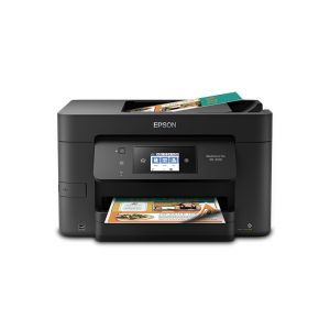 Epson WorkForce Pro WF-3720 All-in-One Printer,WF3720, C11CF24201