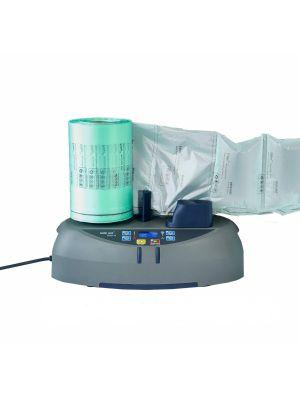 MINI AIR EA2 Air Pillow Maker Air Making Machine Air Cushion Machine Inflatable Packaging + 2 Free Test Film Roll